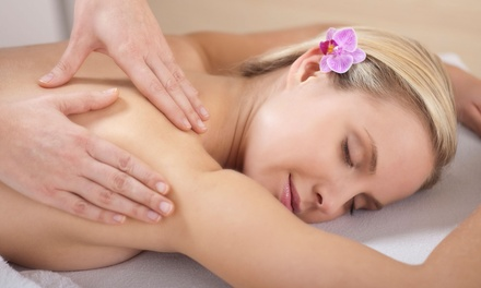 60- or 90-Minute Massage with Aromatherapy at Natural Callings Alternative Health Care (Up to 60% Off)