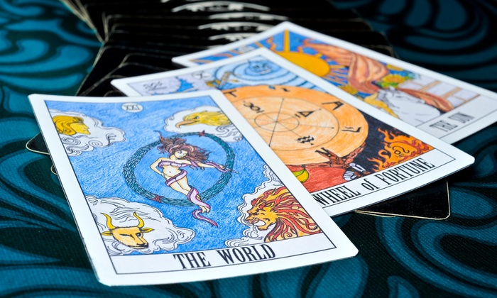 The Zen Shop - Multiple Locations: 30-Minute Tarot Card Reading For One (£15) or Two (£25) at The Zen Shop, Two Locations (Up to 50% Off)