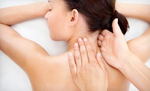 One or Three 60-Minute Relaxation Massages at Massage By Kelle (Up to 57% Off)