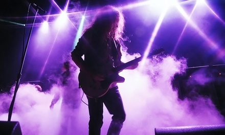 Get the Led Out: Led Zeppelin Tribute at Harrah's Resort SoCal – The Events Center on October 4 (Up to 50% Off)