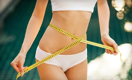 Four, Six, or Eight VelaShape Body-Contouring Sessions at Health First Wellness Center (Up to 76% Off)