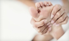 Two, Four, or Six Laser Toenail-Fungus-Removal Treatments at Miracle Laser & Skin Care Institute (Up to 80% Off)