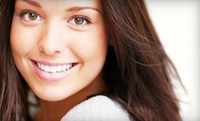$39 for a Dental Package with Exam, Consultation, Digital X-rays, and Basic Cleaning at Elite Dental ($407 Value)
