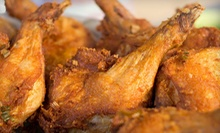 $10 for $20 Worth of Fried Chicken, Tenders, and Wings over Four Visits at Chester's