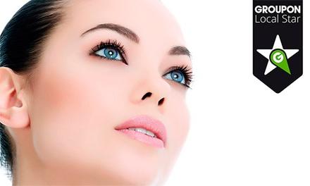 Cute — Arroios: tratamento facial para uma pessoa com opção de microdermoabrasão desde 19€
