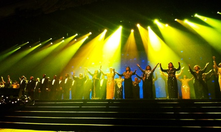 """Christmas Celebration 2014"" at Evangel Cathedral on December 6 or 7 (Up to 35% Off)"