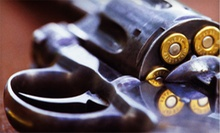 $30 for Shooting-Range Session for Two at Mill Creek Sport Center ($60 Value)