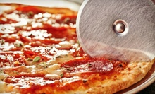 $3 for Two Slices of Cheese Pizza and One Soda at Mario the Baker ($7.65 Value)