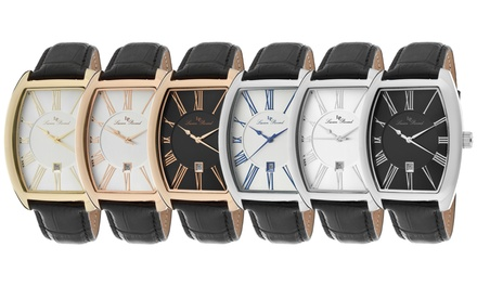 Lucien Piccard Men's Grivola Watches