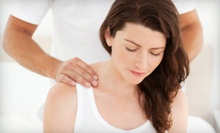 One or Three 60-Minute Swedish or Deep-Tissue Massages at Better Health &amp; Performance Chiropractic (Up to 53% Off)