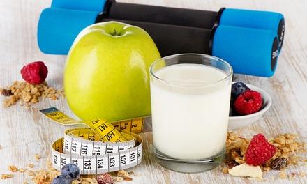 מועדון האוכל והבריאות: סדנת תזונה והרזיה נכונה הכוללת 12 מפגשים + 5 מפגשים אישיים ב-180 ₪ בלבד
