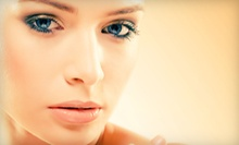 $28 for an Anti-Aging Acupuncture Facelift at Acupuncture Face Lift Clinic in Toronto ($125 Value)