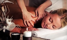 $89 for a Spa Package with Facial, Enzyme Treatment, Body Scrub, and Body Wrap at Simple Serenity Spa ($264 Value)