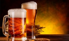 Beer-Brewing or Winemaking Class for One, Two, or Four at Broadway Brewing and Winemaking (Up to 58% Off)