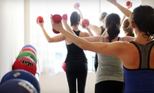 $49 for One Month of Unlimited Pilates Mat, Yoga, and Barre Classes at Align Pilates ($150 Value)