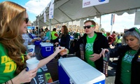 GROUPON: Up to 39% Off Unlimited Beer Tastings at Cloverfest Cloverfest Beer Festival