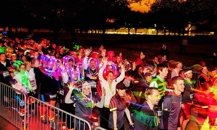 One or Two Groupons, Each Good for a Registration for Firefly Run Atlanta 5K on June 13 (Up to 50% Off)