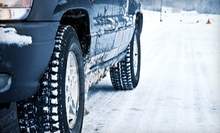 Winter-Ready Maintenance Package or Oil Change with Tire Rotation at Auto-Lab Rochester Hills (Up to 66% Off)