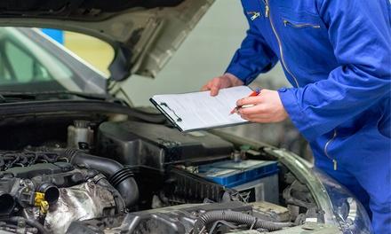 Madu Car Service — Marco de Canaveses:revisão pré-inspeção, diagnóstico, mudança de óleo e filtro e lavagem por 44€