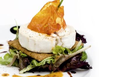 Green Pepper — Praça de Espanha: refeição vegetariana all you can eat para dois por 14,90€ ou com bebidas por 16,90€