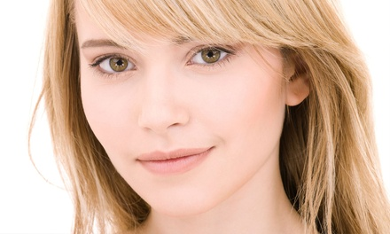 $135 for Consultation and Choice of Dysport or Xeomin at U. Boutique & Med Spa (Up to $300 Value)