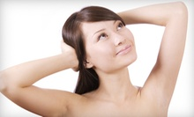 $99 for Six Laser Hair-Removal Treatments Plus a Raffle Entry at American Laser Med Spa (Up to $1,680 Value)
