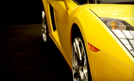 Three Hand Washes, One Exterior Detail Package, or One Ultimate Detail at Hi-Line Auto Detail (Up to 70% Off)