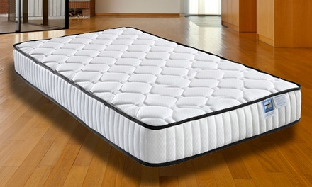 Pocket Spring Mattress