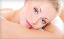 One, Two, or Three Glycolic Peels or Organic Facial Treatments at Whole Health Medical Center (Up to 61% Off)