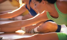 5 or 10 Small-Group Fitness Classes at Fitness Together (Up to 81% Off)