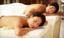 $99 for Two-Hour Couples Massage Course with Wine and Cheese at Pure Health Chiropractic ($198 Value)