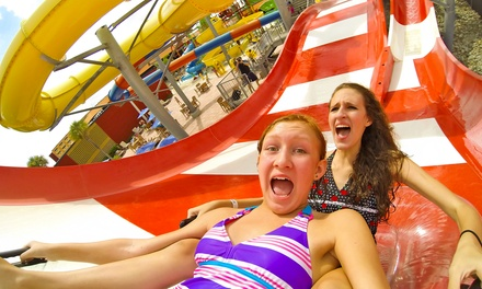 $14 for a Day at CoCo Key Water Park Orlando (    Up To a $24.95 Value)