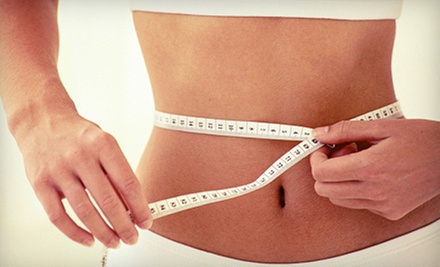 Four-Week or Six-Month Weight-Loss Program, or Eight Lipo Injections at The Lohad Center for Anti-Aging (Up to 59% Off)