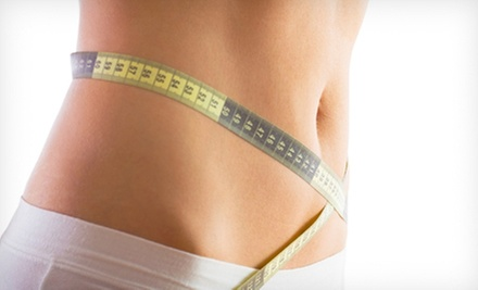 One or Three Body-Contouring Wraps at Awesome Blossom Beauty Salon (Up to 67% Off)