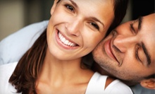 60-Minute Individual Tantra-Coaching Session or a 90-Minute Couples Session from Learning Tantra (Up to 61% Off)