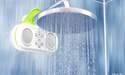 Deals on Gator Sound Waterproof Bluetooth Shower Speaker/Speakerphone