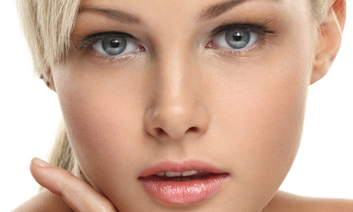 Aesthetic Expert - South Shields: Microdermabrasion: Three Sessions for £19 at Aesthetic Expert