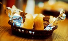 Food Tour for One or Two from Chew Philly Food Tours (Up to 52% Off)