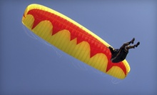 $45 for a Super Parasail Flight from Sky Pirate Parasail ($90 Value)