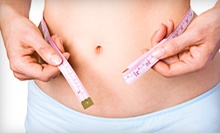 One, Three, or Six Vevazz Laser Lipo Treatments at Slender Inspirations Fat Loss (Up to 77% Off)