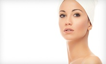 One, Two, or Three 50-Minute Facials or Back Treatments at Body and Sol Tanning (Up to 59% Off)