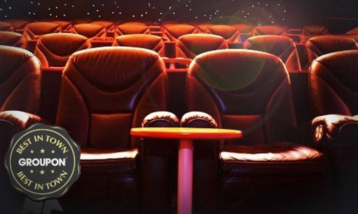 Dominion Cinema - Dominion Cinema: Boutique Movie Theatre: Two Tickets for £8 at Dominion Cinema (Up to 63% Off)