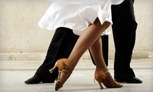 $49 for a Dance-Lesson Package with Three Private Lessons and One Party at Arthur Murray Dance Studios ($315 Value)