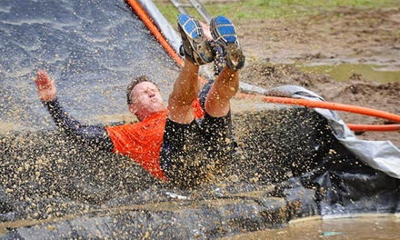 2, 5, or 10 Entries to the Doomsday Dash on Saturday, May 16 at Trudeau's Park and Resort (Up to 51%Off)