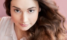 One or Three Ultrasonic Facials at Kaya Beauty Spa (Up to 52% Off)