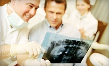$49 for a Dental Exam, X-rays, and Cleaning at Linworth Family Dental ($163 Value)