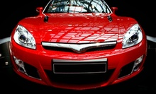 One, Three, or Six Ultimate Express Car Washes at Ultimate Carwash (Up to 58% Off)