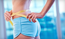 One, Three, or Five Infrared Body Wraps at Modish Studios (Up to 60% Off)