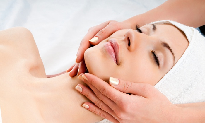 The Detox Studio - Johannesburg: Deep Cleansing Facial and Full Body Massage at The Detox Studio