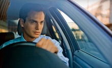 $19 for Up to Three Windshield Rock-Chip Repairs at Kirmac Collision Services (Up to $49.95 Value)